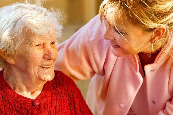 Was ist Pflegeversicherung