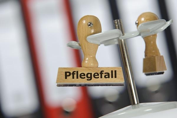 Pflege Neuerungen in Deutschland