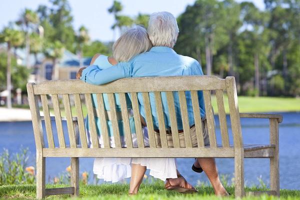 Mehr Rente für Pflegepersonen